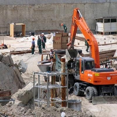 Верховная Рада вскоре может изменить правила строительства