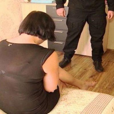 Две матери-одиночки организовали на съемной квартире бордель
