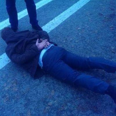 Депутата Ляшка задержали на взятке в Борисполе