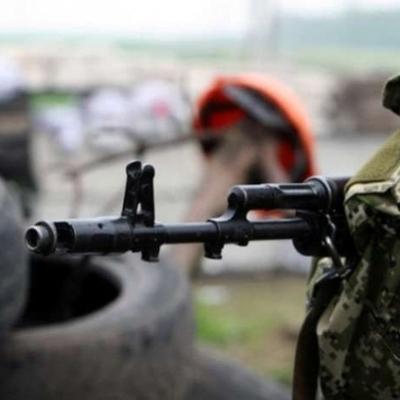 За минувшие сутки боевики 44 раза открывали огонь по позициям ВСУ