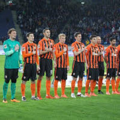 Поединок Шахтера и Александрии в рамках 1/8 финала состоится во Львове