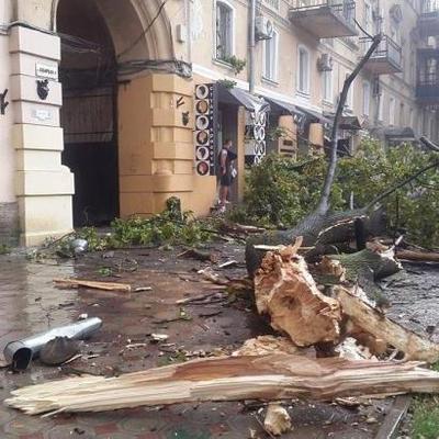 В Одесской области объявлено чрезвычайное положение, 3 человека погибли, в том числе ребенок