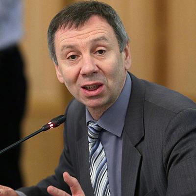 Российский пропагандист устроил истерику из-за Украины