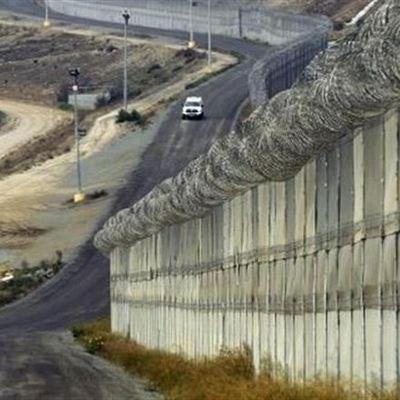 На границе Турции и Сирии прогремел взрыв, есть жертвы