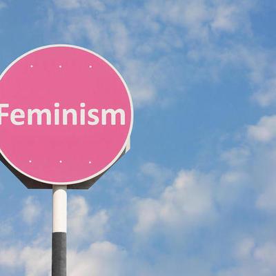 В Киеве презентуют российскую книгу о феминизме