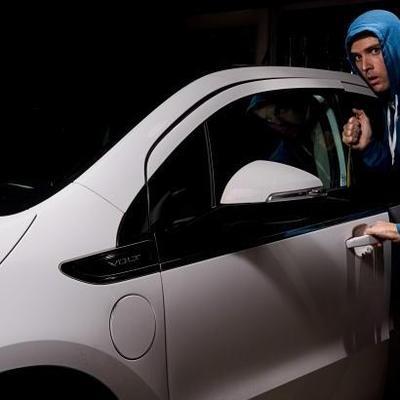Полиция рассказала о новой схеме автомошенников в Киеве