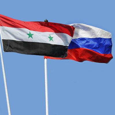 Сидите сколько хотите: России предоставлен аэродром в Сирии