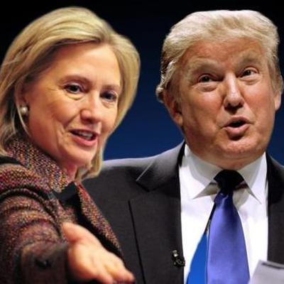 Трамп сделал странное предложение Клинтон