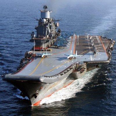 Российский ВМФ опозорился