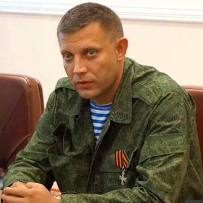 Главарь ДНР выступил со «страшным» заявлением (видео)