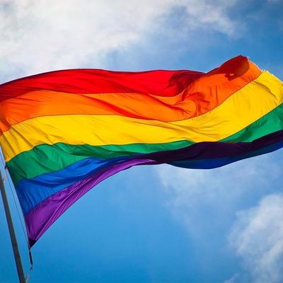 Украинская партия использовала лозунги ЛГБТ-сообщества (фото)