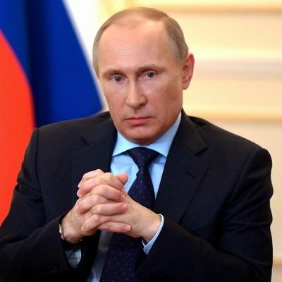 Вот она дипломатия: Путина высмеяли в сети