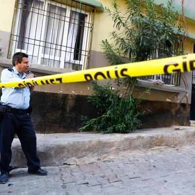 При попытке предотвратить теракт в Турции, случился взрыв (есть погибшие)