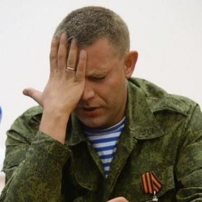 Главарь ДНР угрожает харьковчанам и киевлянам