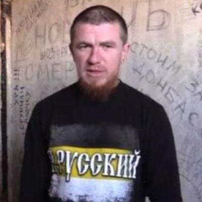 Появилось еще одно ужасное видео с места убийства Моторолы (видео 18+)