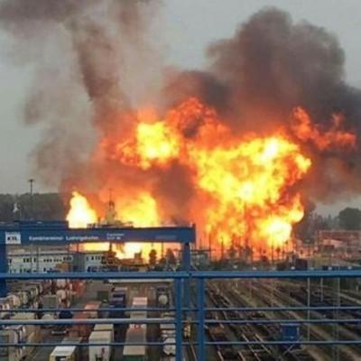 На химзаводе в пожаре погибли уже два человека