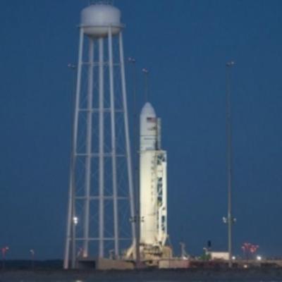NASA запустили ракеты с украинским двигателем