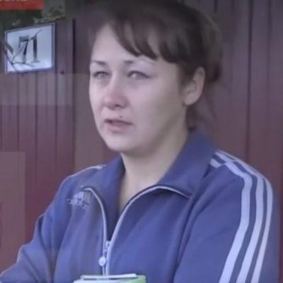 Первая жена Моторолы дала откровенное интервью (ВИДЕО)