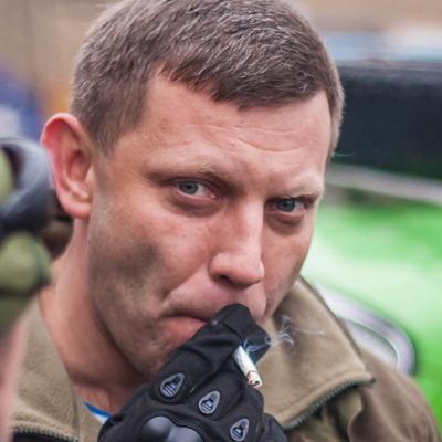Мы готовы взять штурмом Киев, - Захарченко