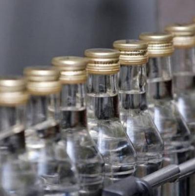 Ядовитый спирт оказался российским