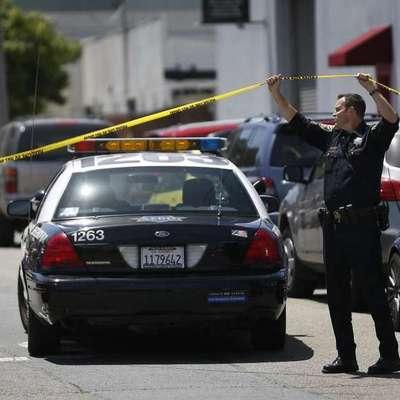 В Сан-Франциско возле школы прошла перестрелка (есть раненные)