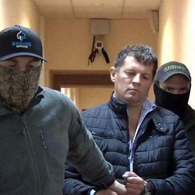 Украина в ООН призвала помочь освобождению Романа Сущенко