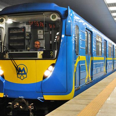Киевское метро и наземный транспорт сегодня подстроят под футбольный матч