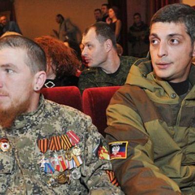 СМИ боевиков назвали убийцу террориста Моторолы (фото)
