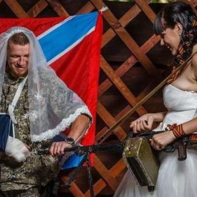 Мы совершим кровавое наступление на Киев, - вдова Моторолы будет воевать (фото)