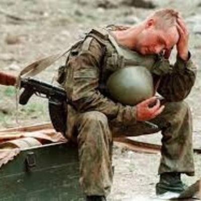 В Днепре избили АТОшника из-за пропагандистов Путина (фото)