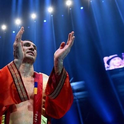 Кличко и Джошуа сразятся за пояс «суперчемпиона» WBA