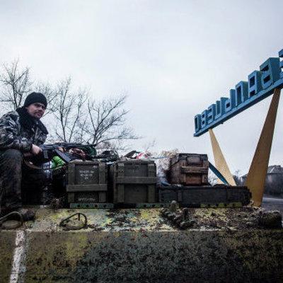 Захарченко готовится к возвращению Дебальцево Украине