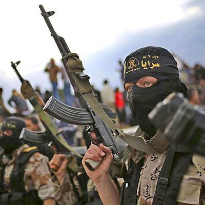 Военные США ликвидировали одного из лидеров «Аль-Каиды»