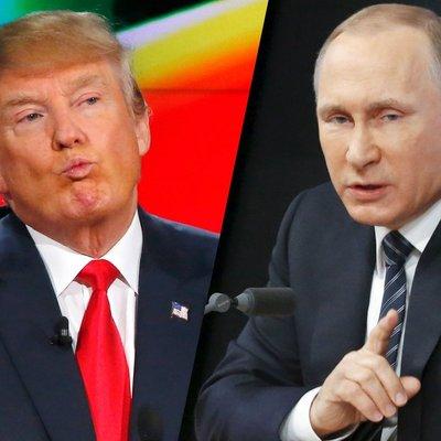 Пользователей Сети рассмешил прогноз на росТВ по отношениям РФ и США (видео)
