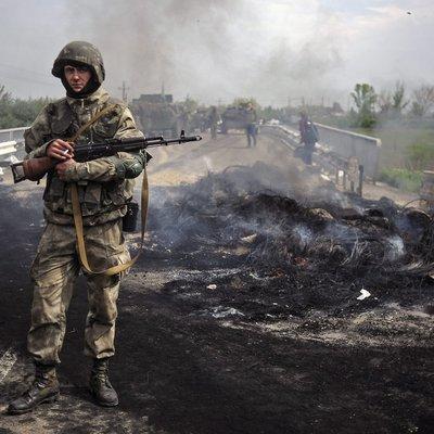 На Донбассе большой переполох, сравнимый с госпереворотом