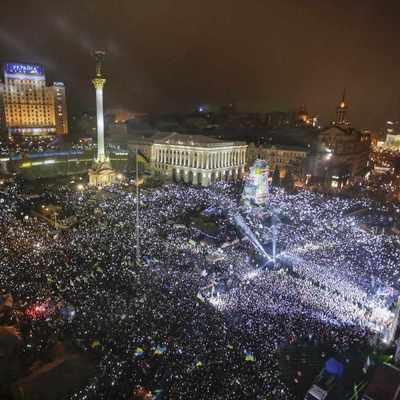 «Майдан 3.0» Уже на следующей неделе