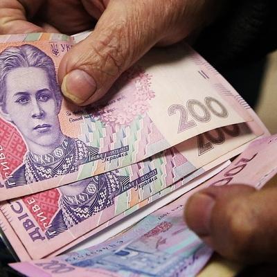 На этой неделе может измениться курс гривни