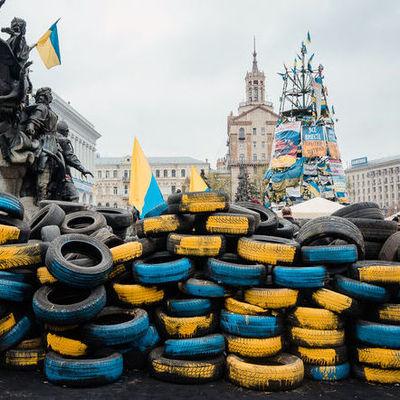 Известный волонтер АТО пообещал расстрелять третий Майдан