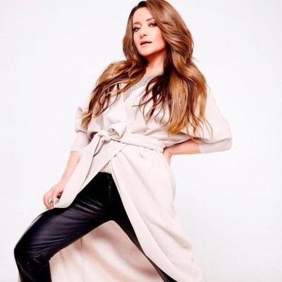 Сильно похудевшая Наталья Могилевская поделилась рецептом счастья