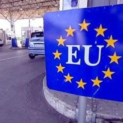 Еврокомиссия предложит обязательную плату в 5 евро за въезд в Шенген