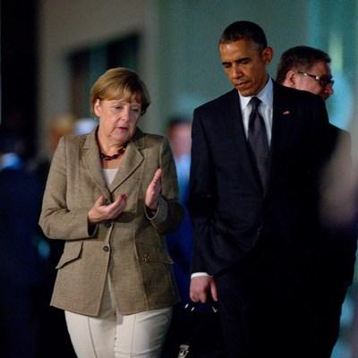 Обама и лидеры ЕС обсудят введение новых санкций за действия РФ в Сирии