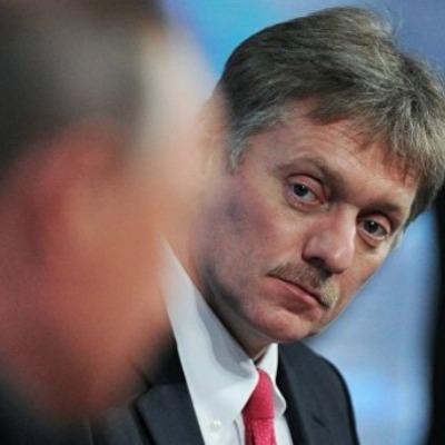 Пресс-секретарь Путина Песков может стать новым послом РФ в США