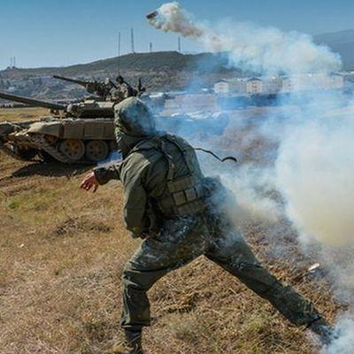 Минобороны России подняло по тревоге армию у границ с Украиной