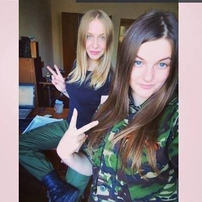 В сети вычислили студентку института МВД, прославляющую ДНР