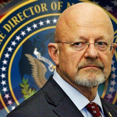 Глава национальной разведки США подал в отставку
