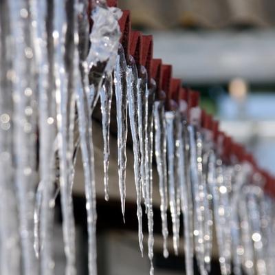 В Украине резко потеплеет