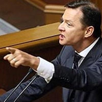 «Я прикончу эту нафталиновую московскую кукушку», - Ляшко угрожает Тимошенко