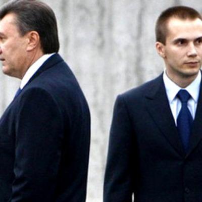 Суд постановил считать сына Януковича непричастным к расстрелам Майдана
