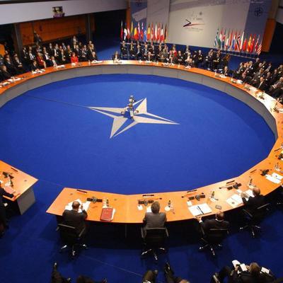 На заседании ПА НАТО рассказали о двух измерениях конфликта в Украине