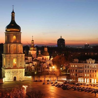 Кличко объявил конкурс на лучший видеоролик о Киеве
